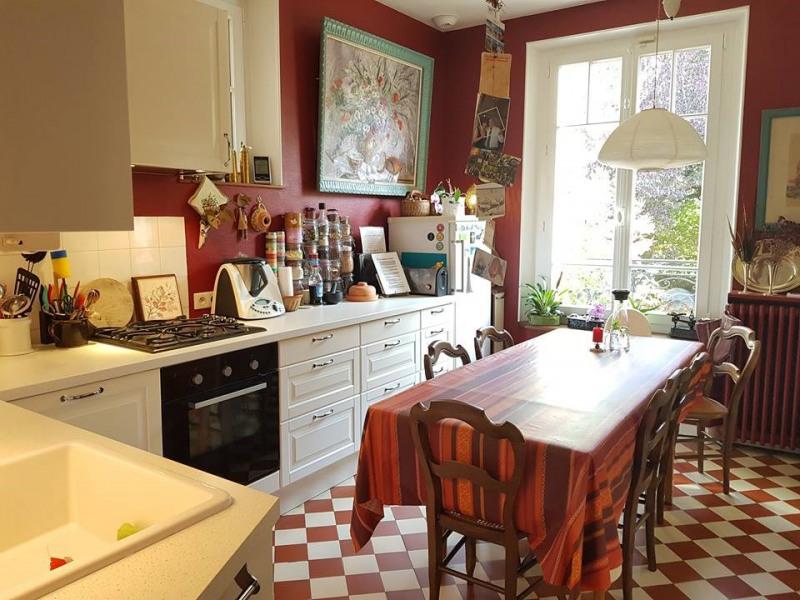 Sale house / villa Montigny-sur-loing 389000€ - Picture 5