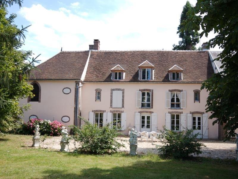 Deluxe sale house / villa Charny oree de puisaye 575000€ - Picture 2