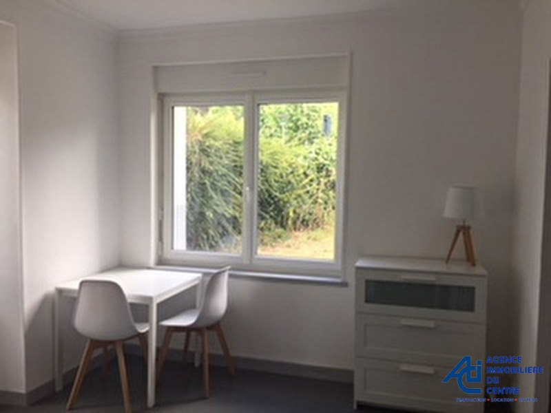 Rental apartment Pontivy 296€ CC - Picture 1