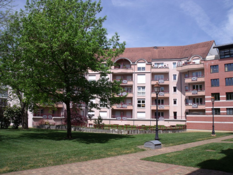 Vente appartement Melun 169000€ - Photo 1