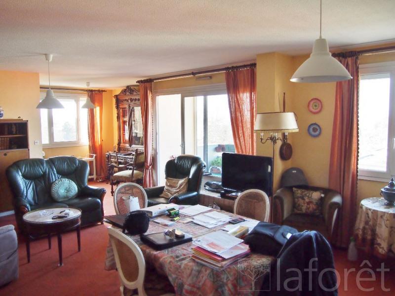 Sale apartment Bourgoin jallieu 187000€ - Picture 1