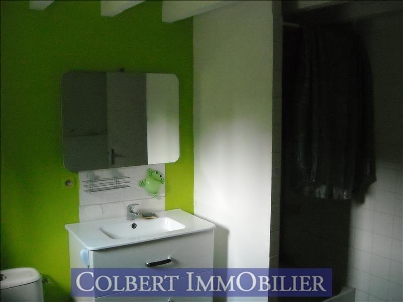 Sale house / villa Villiers st benoit 55000€ - Picture 7
