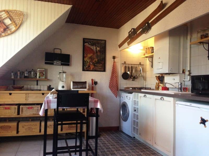 Sale apartment Bagneres de luchon 89000€ - Picture 1