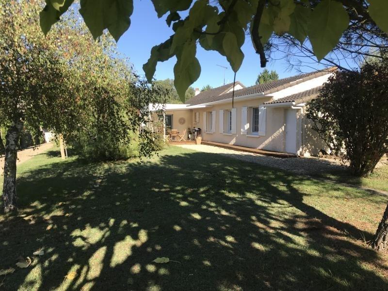 Vente maison / villa Dissay 249000€ - Photo 3