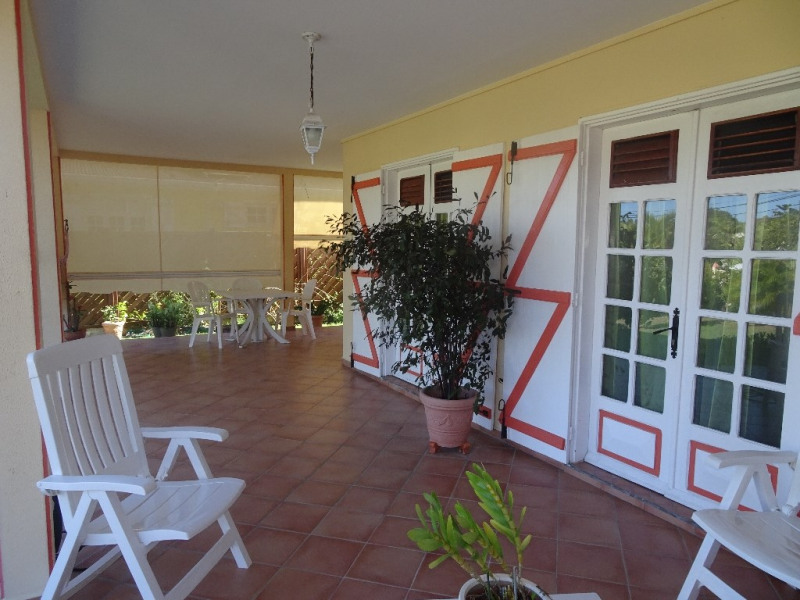 Vente maison / villa Saint francois 420 000€ - Photo 3