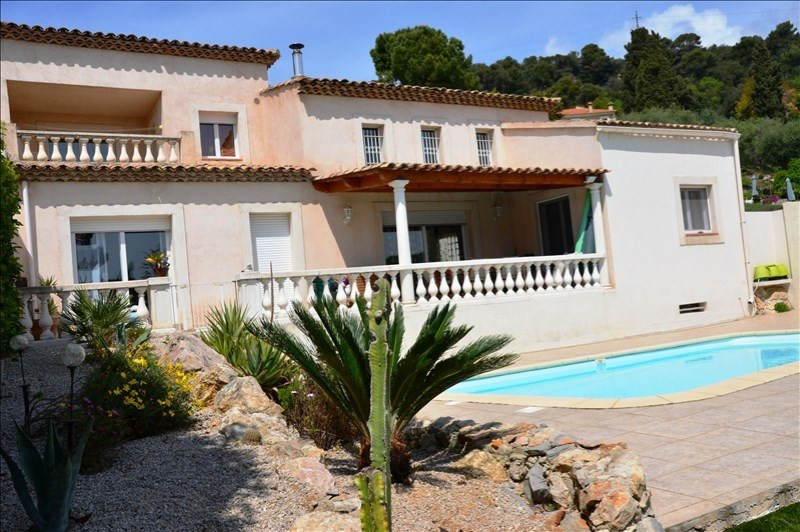 Deluxe sale house / villa Nice 1 190 000€ - Picture 2