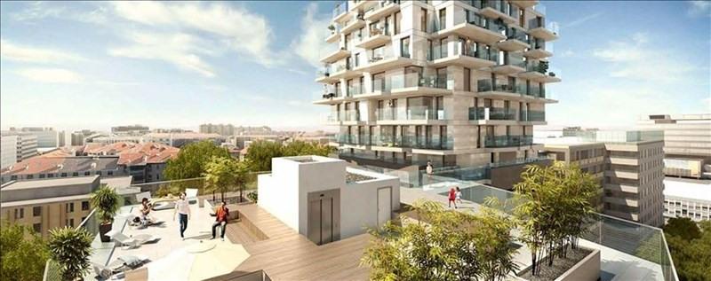 Location appartement Lyon 3ème 1227€ CC - Photo 1