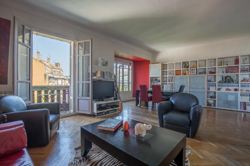 Vente de prestige appartement Aix-en-provence 855000€ - Photo 2