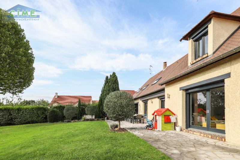 Sale house / villa Longjumeau 990000€ - Picture 18