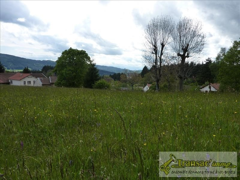 Vente terrain Arconsat 26 000€ - Photo 2