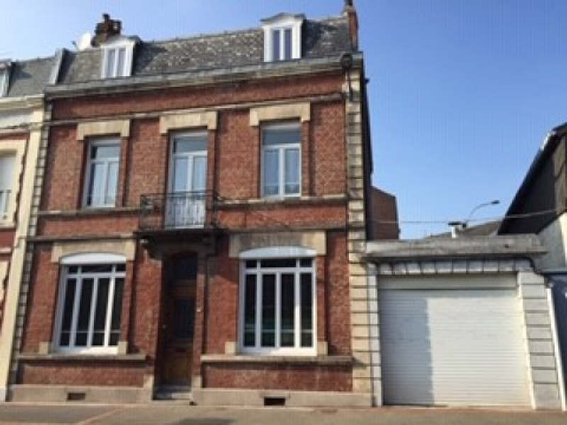 Rental house / villa Arras 1 600€ CC - Picture 1