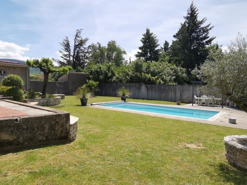 Vente maison / villa Proche de mazamet 265000€ - Photo 7