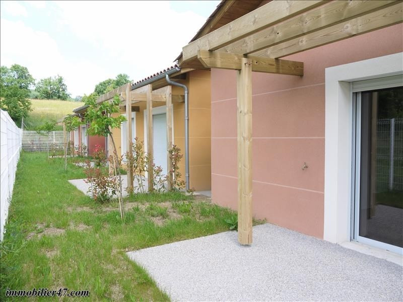 Location maison / villa Castelmoron sur lot 500€ +CH - Photo 4