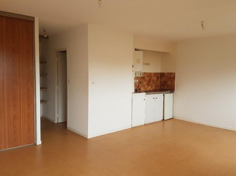 Rental apartment Aire sur l adour 320€ CC - Picture 1