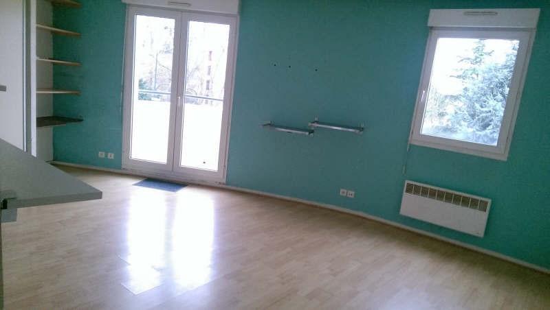 Rental apartment Palaiseau 649€ CC - Picture 1
