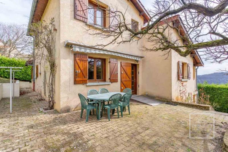 Vente maison / villa Poleymieux au mont d'or 495000€ - Photo 1