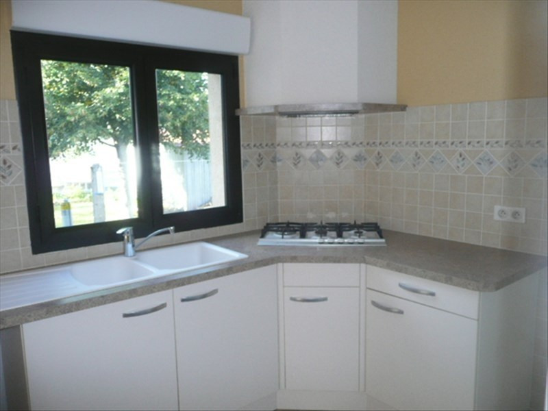 Vente maison / villa Aubigny sur nere 172000€ - Photo 4