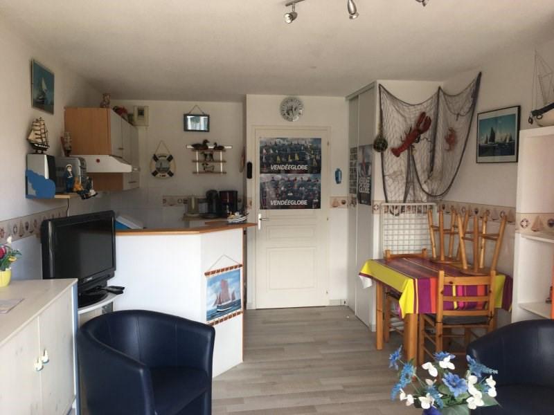 Vente appartement Chateau d'olonne 112890€ - Photo 7