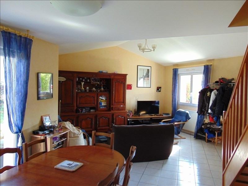 Sale house / villa Cholet 159100€ - Picture 3