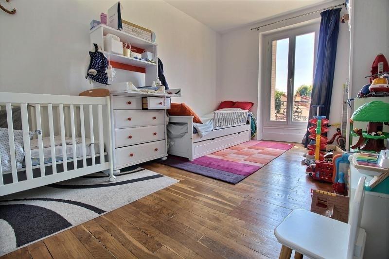 Sale apartment Issy les moulineaux 489000€ - Picture 3