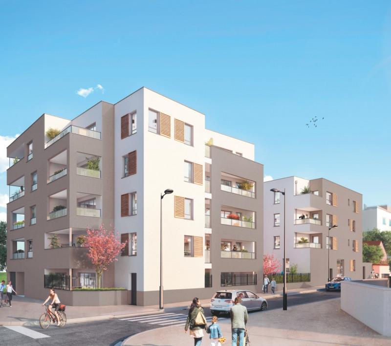 Investment property apartment Vénissieux 134500€ - Picture 3
