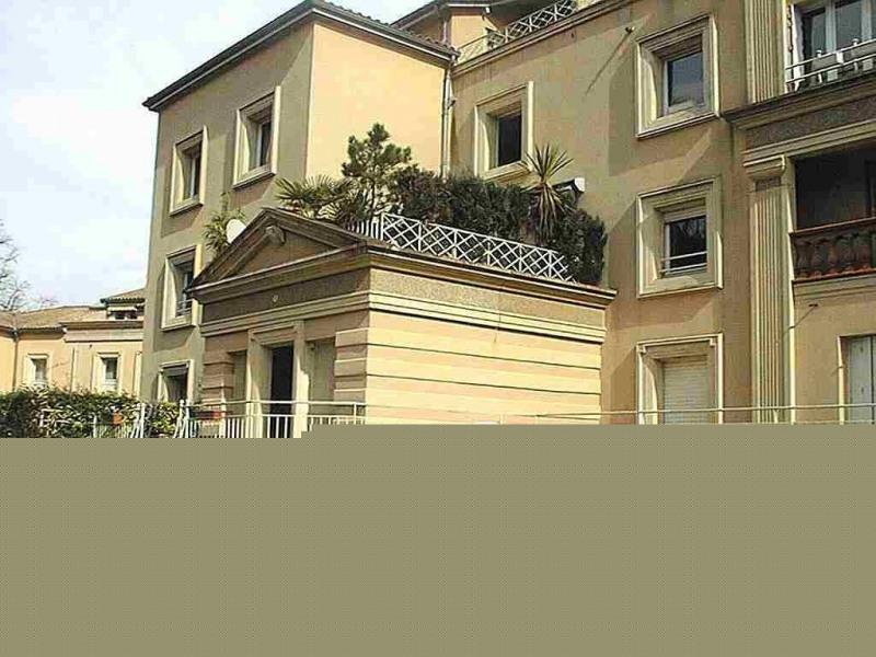 Rental apartment Ramonville-saint-agne 541€ CC - Picture 7
