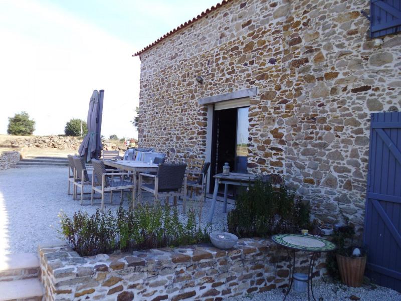 Vente maison / villa Legé 279000€ - Photo 1