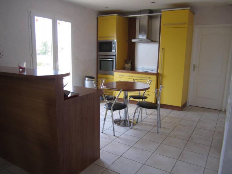 Vente maison / villa Châteauneuf-sur-charente 295000€ - Photo 7