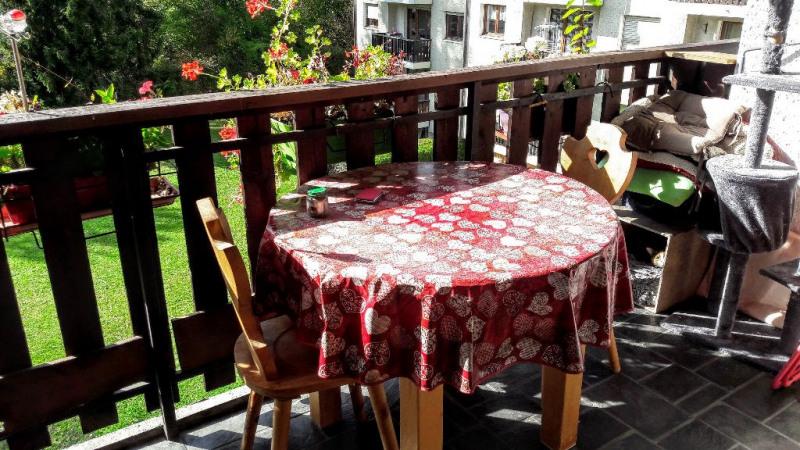 Vendita appartamento Sallanches 124000€ - Fotografia 6