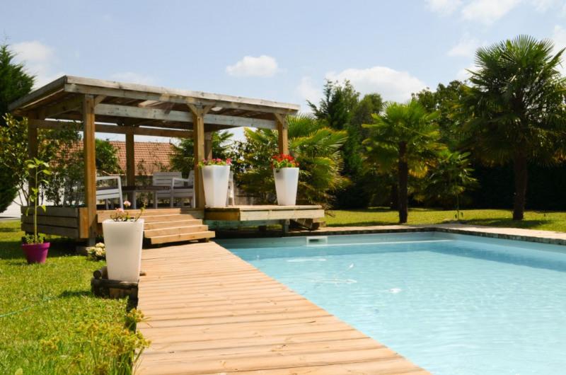 Sale house / villa Pau 530000€ - Picture 3