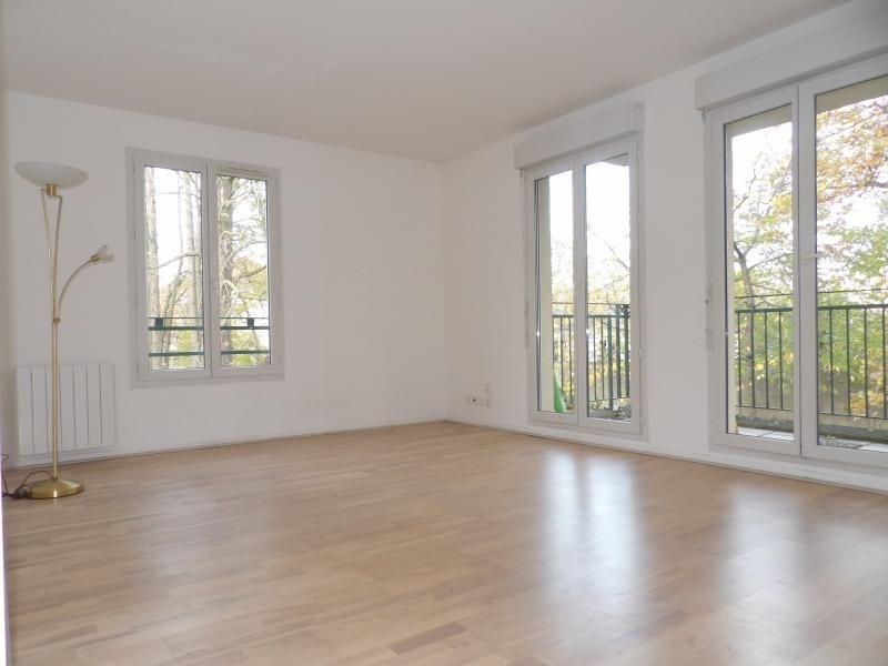 Vente appartement Noisy le grand 228000€ - Photo 2
