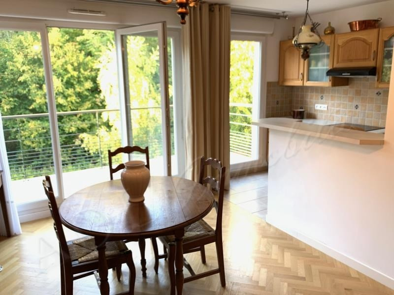Sale apartment Chantilly 215 000€ - Picture 2