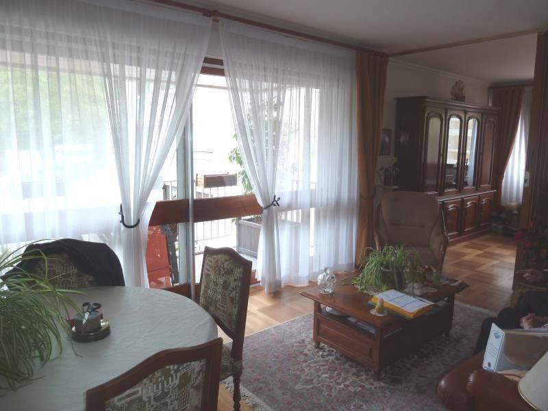 Rental apartment Garches 1500€ CC - Picture 3