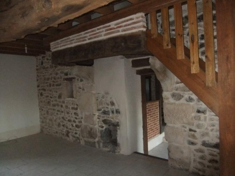 Sale house / villa Treigny 99 000€ - Picture 5