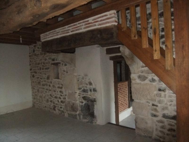 Sale house / villa Treigny 99000€ - Picture 5