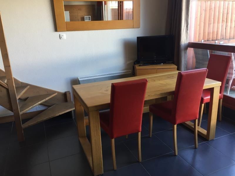 Vente de prestige appartement Les arcs 225000€ - Photo 9