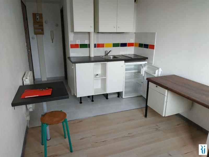 Verkauf wohnung Rouen 46500€ - Fotografie 3