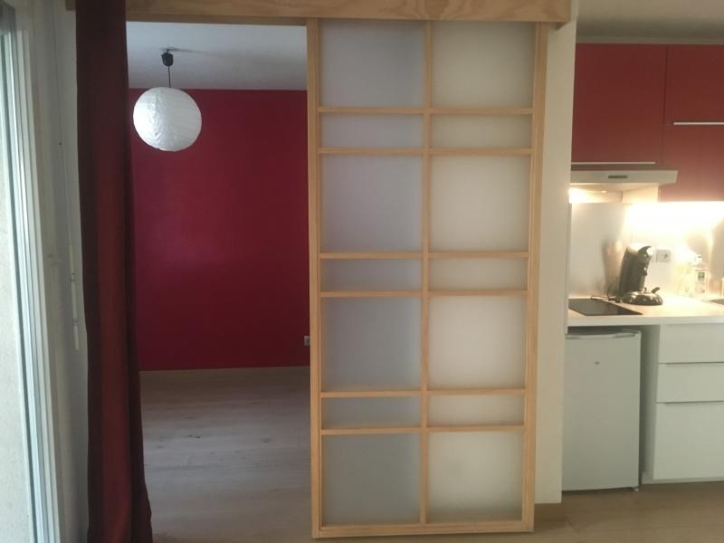 Sale apartment Toulouse 119 500€ - Picture 3