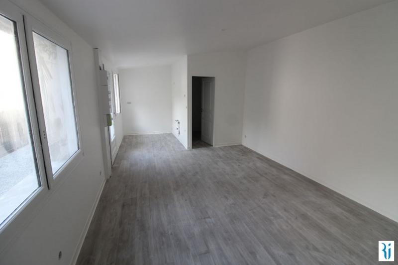 Vente appartement Rouen 222500€ - Photo 4