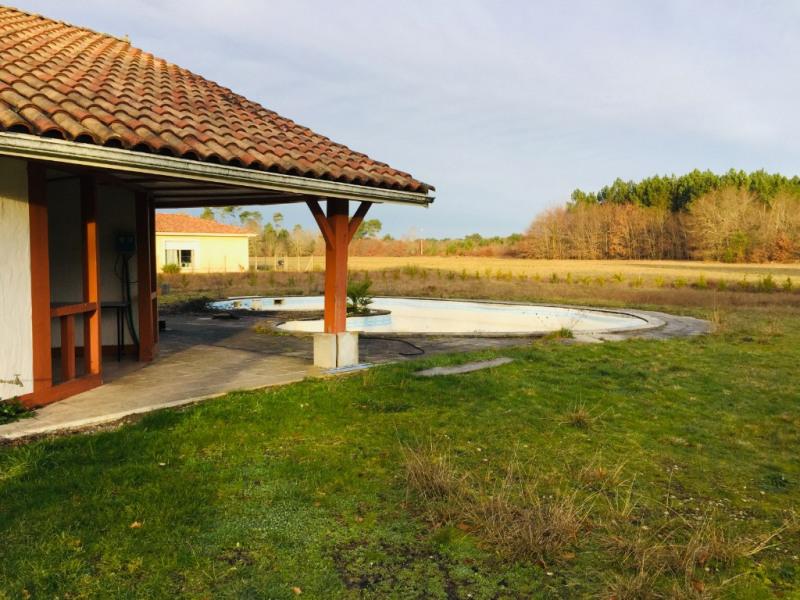 Verkoop  huis Saugnacq et muret 286200€ - Foto 8