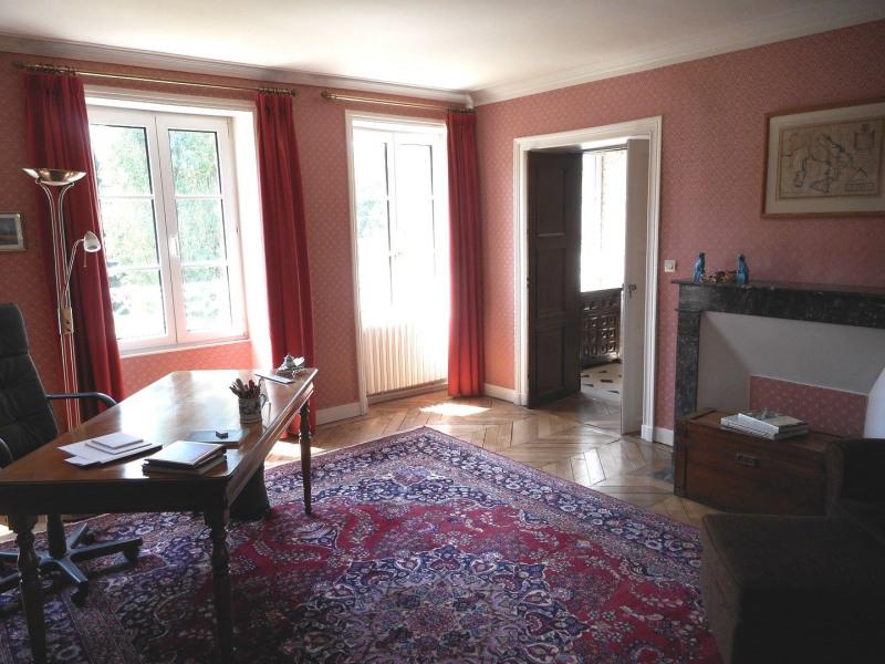 Deluxe sale house / villa Falaise 27 mns 450000€ - Picture 12