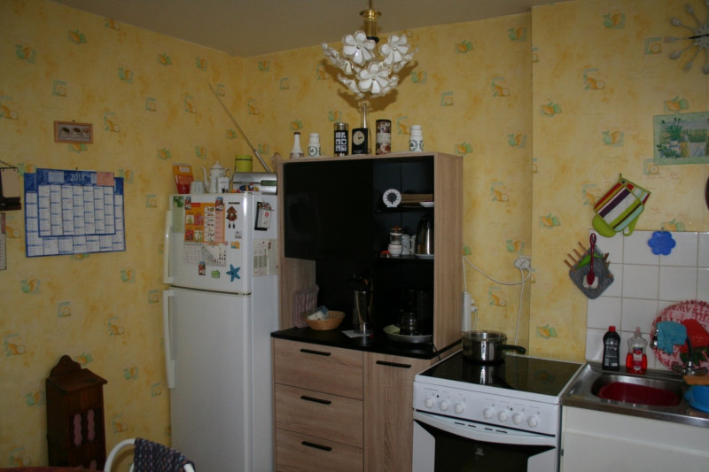 Sale apartment St omer 105 000€ - Picture 2