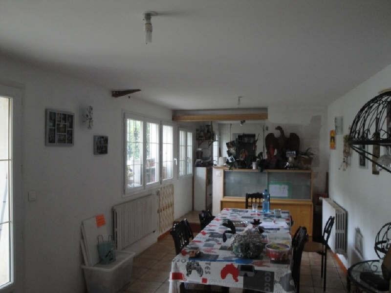 Produit d'investissement maison / villa Secteur la creche 161000€ - Photo 2