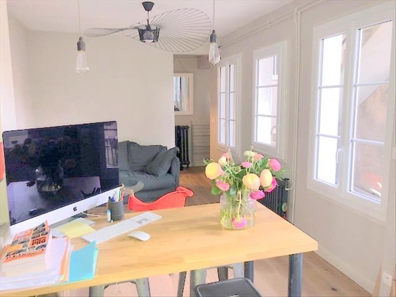 Sale apartment St germain en laye 290 000€ - Picture 2
