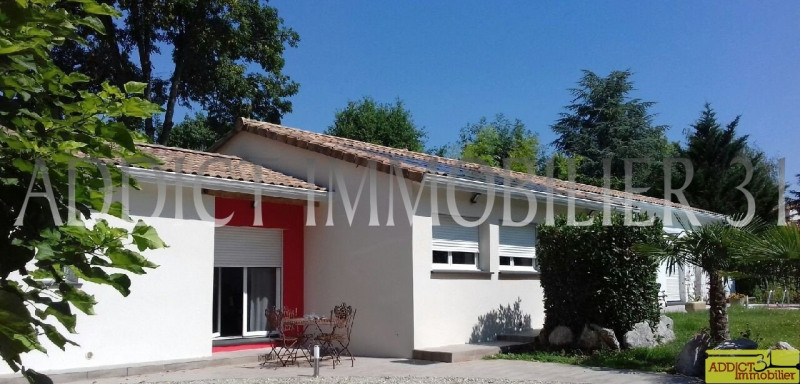 Vente maison / villa Secteur l'union 520 000€ - Photo 5