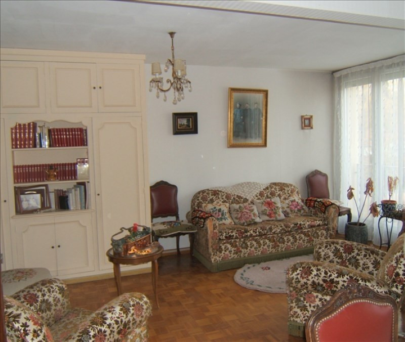 Sale apartment St etienne 55 000€ - Picture 3