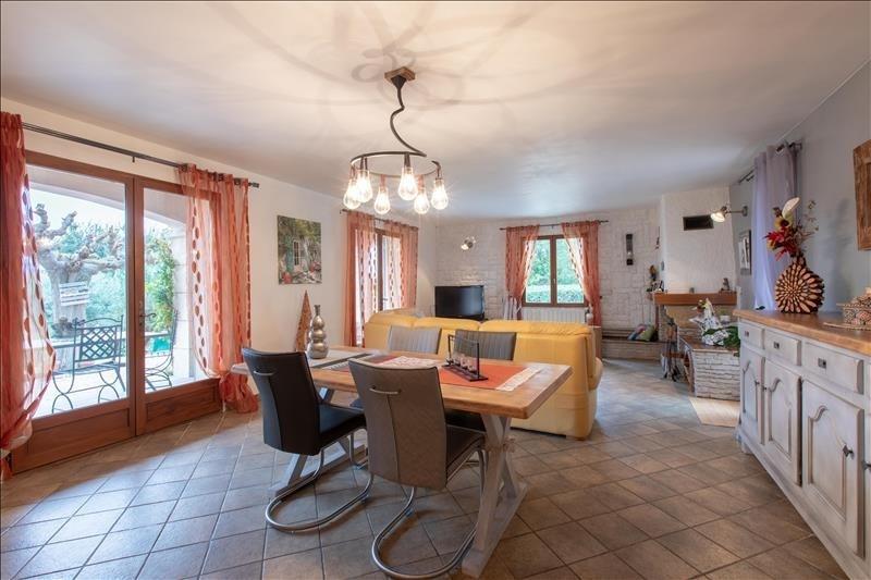 Vente maison / villa Meyreuil 549900€ - Photo 5