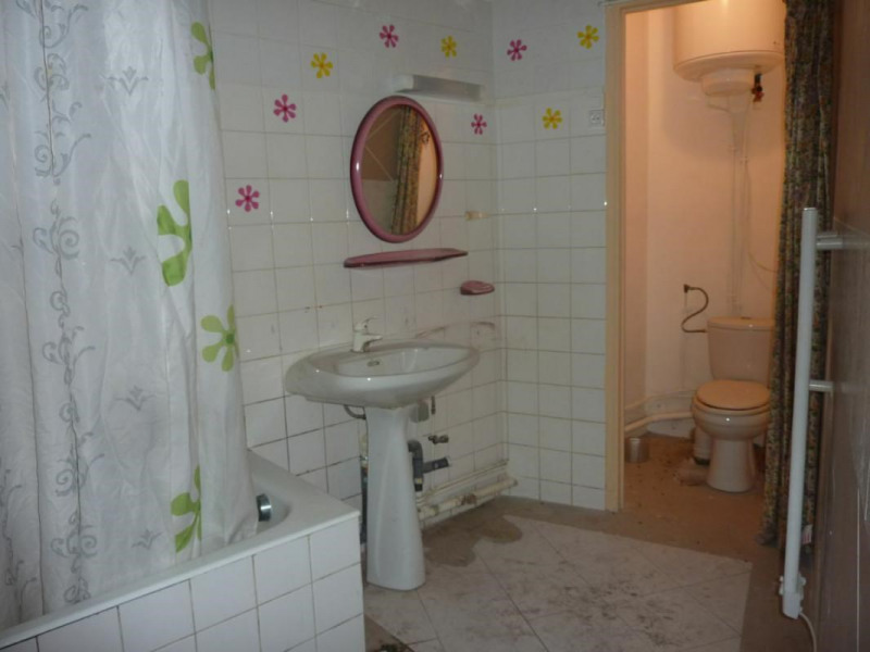 Investment property apartment Lisieux 97000€ - Picture 3