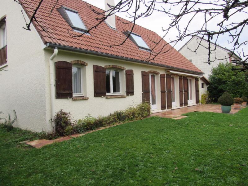 Vente maison / villa Lésigny 400000€ - Photo 5