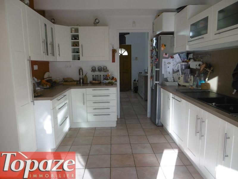 Vente maison / villa Corronsac 468000€ - Photo 3